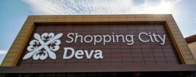 Shopping City Deva si-a deschis astazi portile
