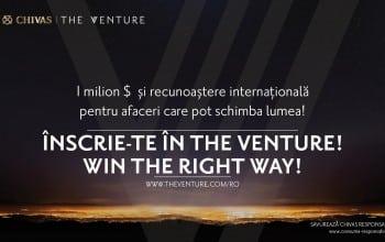 Un milion de euro pentru cel mai bun business