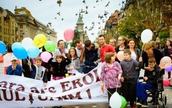 10 proiecte au castigat 10.000 de euro cu Raiffeisen Comunitati 2015