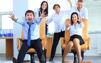 Compania care a recrutat 101 absolventi intr-o singura luna