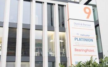 BearingPoint, recunoscut pentru solutiile Solvency II