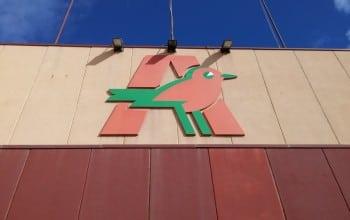 Fuziunea dintre Auchan si Real, oficial finalizata