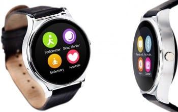 Cum arata x-Watch, ceasul inteligent lansat de Evolio (Galerie foto)
