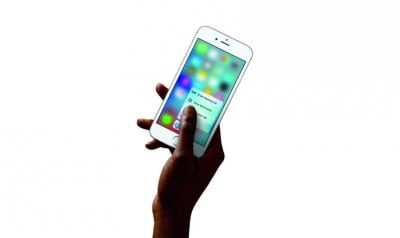 Peste 13 milioane de iPhone 6s si 6s Plus vandute in 3 zile