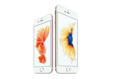 Ce aduc nou iPhone 6s si 6s Plus (galerie foto)