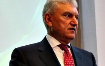 Misu Negritoiu, numit in conducerea ESMA