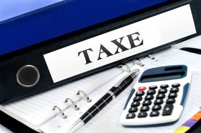 Meditatii de fiscalitate