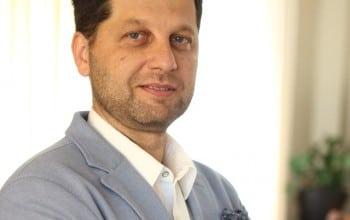 Daniel Pana, SAS Institute