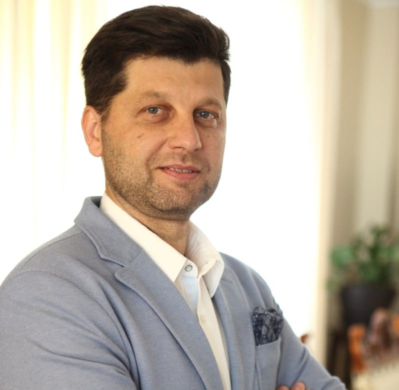 Daniel Pana