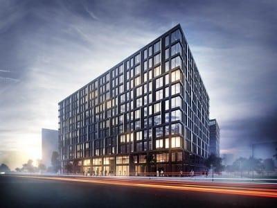 Proiecte imobiliare de peste 100 mil. euro in Bucuresti