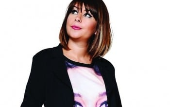 Ioana Manoiu, GMP PR