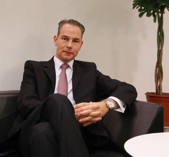 Lars Wiechen Partener Servicii de Consultanta Financiara Deloitte Romania