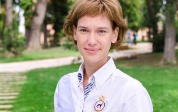 Andreea Marincescu, Hochland Romania