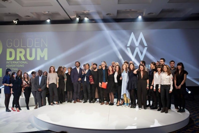 McCann Worldgroup Romania - Agency of the Year 2015