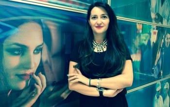 Mirela Nemtanu, L'Oreal Romania