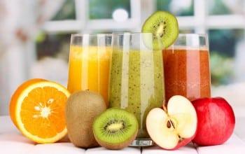 Fructe de trei ori pe zi