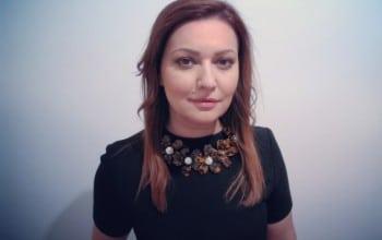 Oana Bulexa, MSLGROUP The Practice