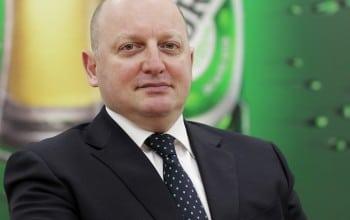 Paul Markovits, United Romanian Breweries Prod