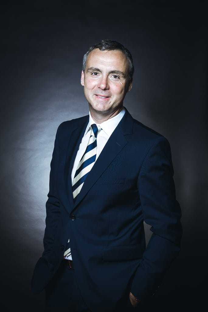 Roland Teufel Partner Ensight Management Consulting