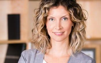 Tereza Tranakas, Oxygen