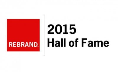 Brandient, inclusa in Hall of Fame REBRAND