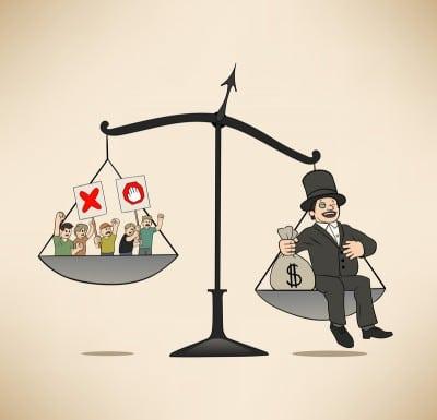 Top 5 strategii pentru a reduce inegalitatile din companii