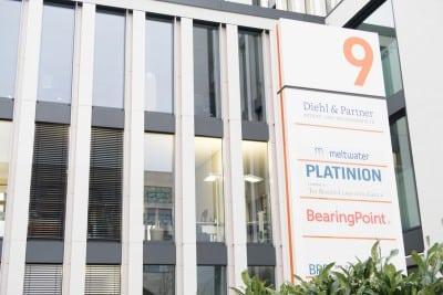 BearingPoint se extinde in Romania