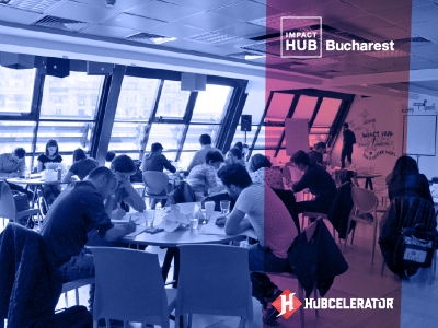 28 start-up-uri din Hubcelerator, in etapa de validare
