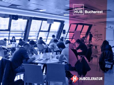 28 start-up-uri din Hubcelerator, in etapa de validare