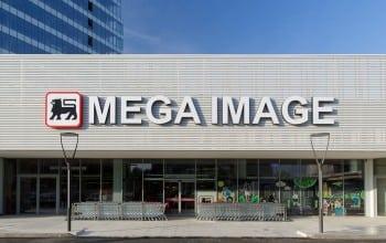 Mega Image a deschis cel de-al treilea Concept Store din Bucuresti