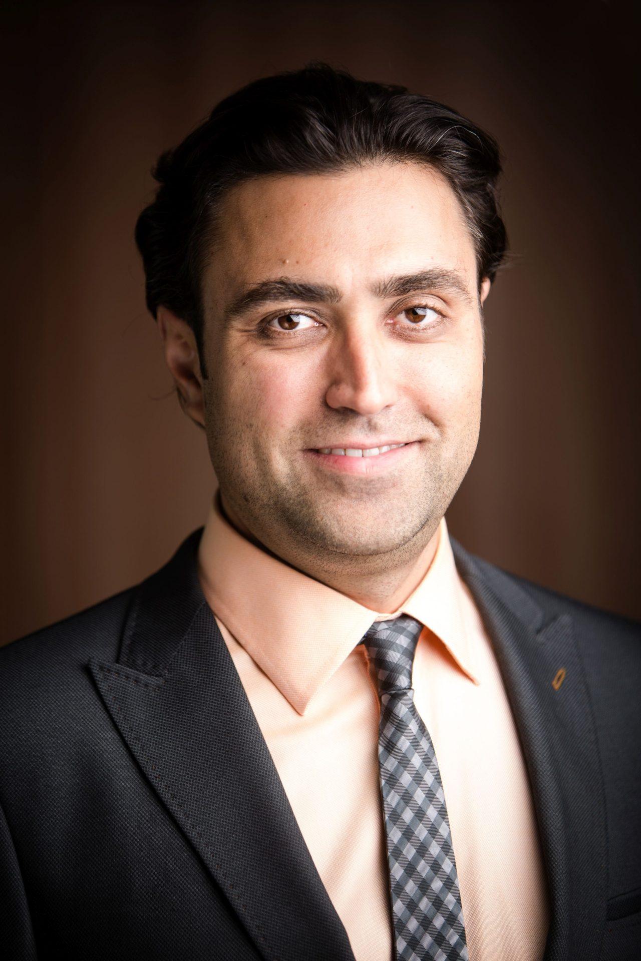 Gabriel Ghita, Head of New Business CEE MasterCard Europe2