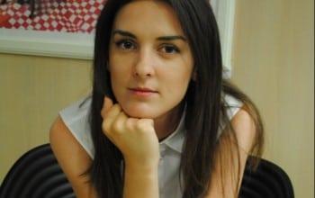 Ioana Filip, noul Executive Creative Director al MRM//McCann Romania