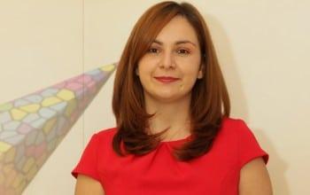 Ioana Mucenic paraseste Pastel