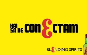 J&B lanseaza Blending Spirits