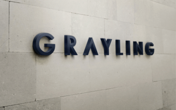 Noua identitate de brand Grayling