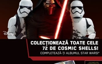 Star Wars la Carrefour