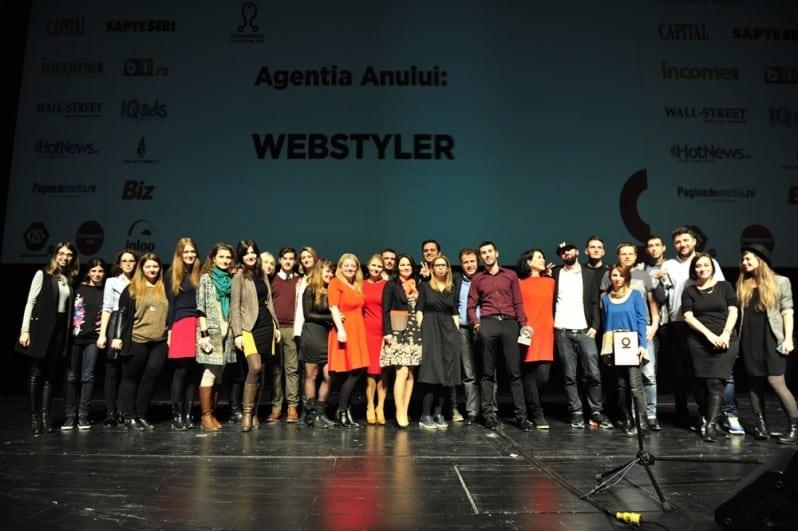 Webstyler_agentia anului