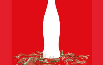 100 de ani de la prima sticla Contur Coca-Cola