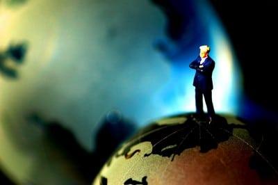 Cine se afla in fruntea marilor corporatii mondiale?