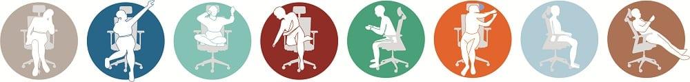 pe scaunele bune nu se sta - se fac lucruri