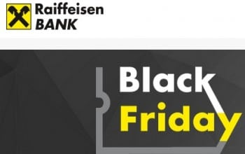 Black Friday pe www.raiffeisen.ro
