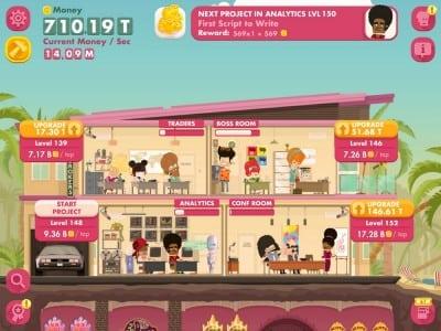 Tap Company, un joc marca Possible Games