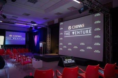 """Finalistii competitiei de antreprenoriat ,,The Venture"""""""