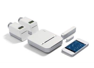 Solutii Bosch pentru case inteligente