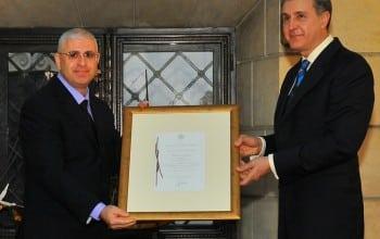 Vinaria Purcari, Furnizor Oficial al Casei Regale a Romaniei