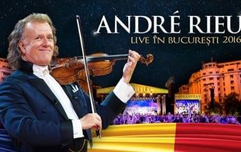 André Rieu revine la Bucuresti pe 11 iunie