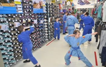 Decathlon deschide un magazin la Targu-Jiu