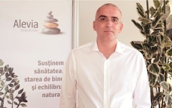 Alevia tinteste o cifra de afaceri de 10 milioane de euro pana in 2020