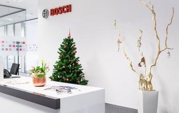 Un nou centru de servicii de afaceri Bosch in Timisoara