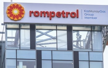 O companie din China a cumparat Rompetrol